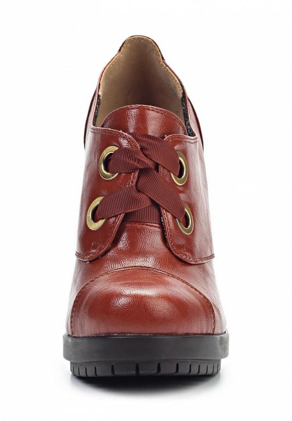 Ботильоны на каблуке Betsy (Бетси) 329033/01#3: изображение 11