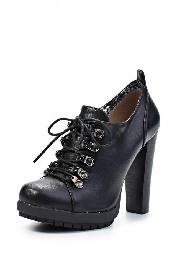 Ботильоны на каблуке Betsy (Бетси) 329033/02#3: изображение 2