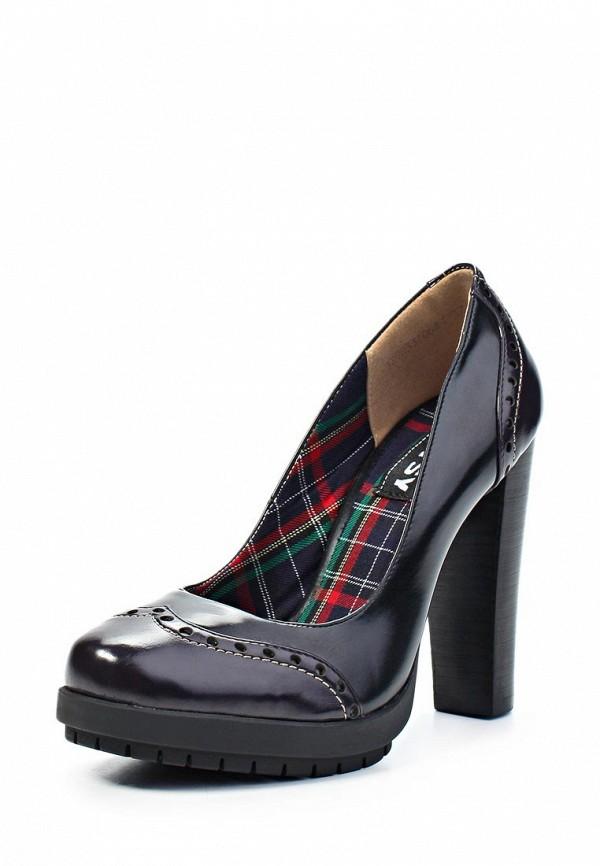 Женские туфли Betsy (Бетси) 329033/06#1: изображение 20