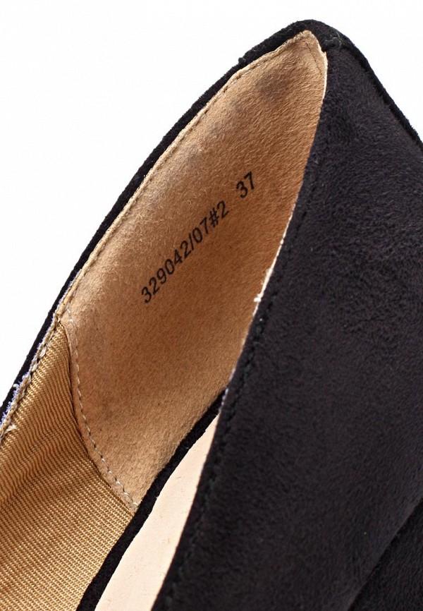 Туфли на танкетке Betsy (Бетси) 329042/07#2: изображение 14