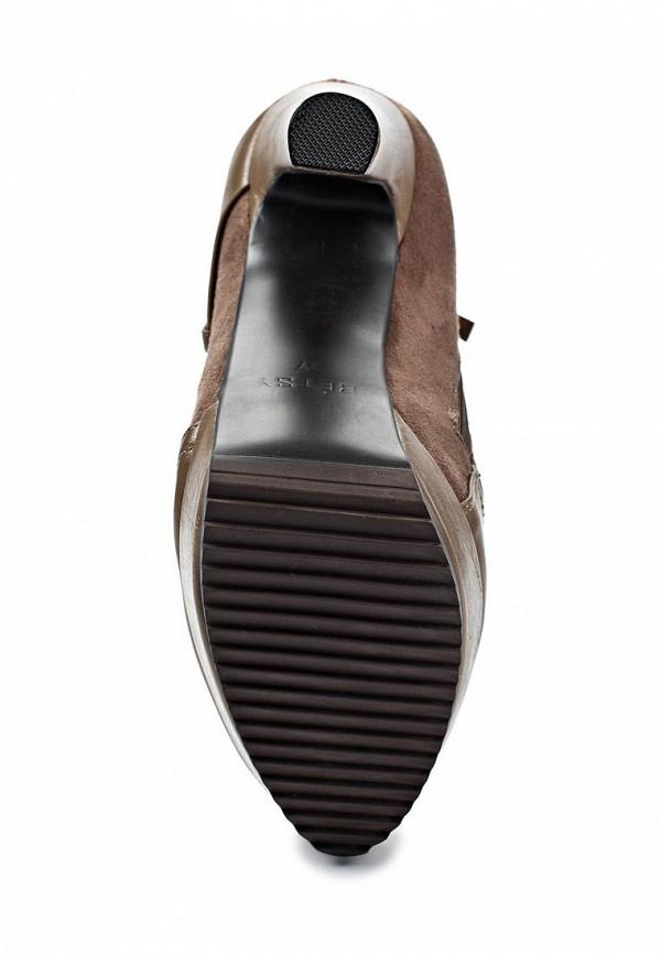 Ботильоны на каблуке Betsy (Бетси) 329043/01#3: изображение 3