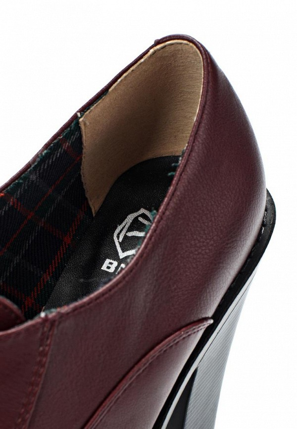 Ботильоны на каблуке Betsy (Бетси) 329058/01#3: изображение 14