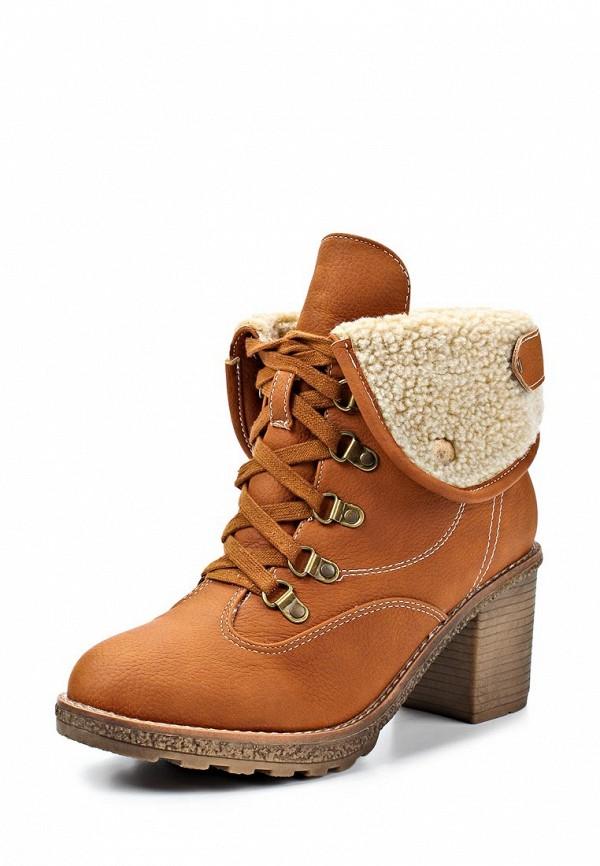 Женские ботинки Betsy (Бетси) 329075/01#2: изображение 8