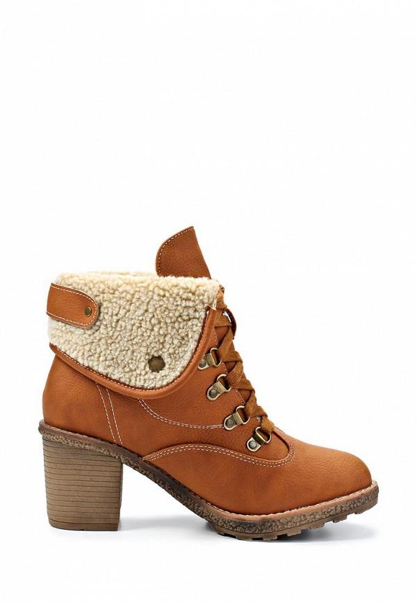 Женские ботинки Betsy (Бетси) 329075/01#2: изображение 12