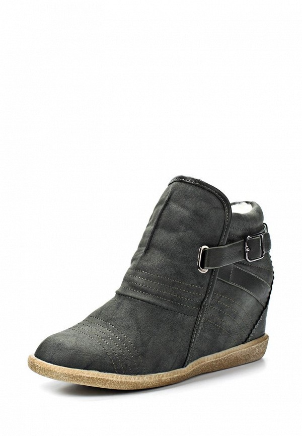Женские ботинки Betsy (Бетси) 329086/01#4: изображение 8