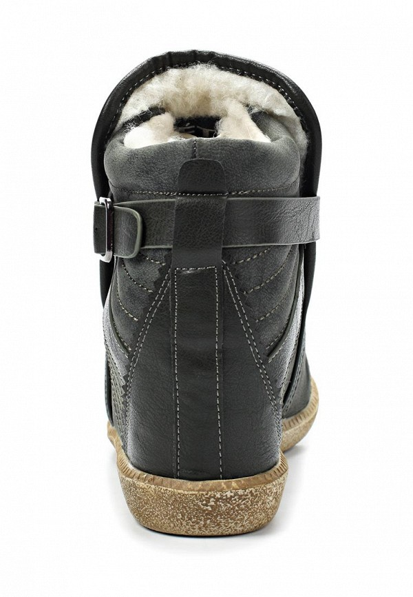 Женские ботинки Betsy (Бетси) 329086/01#4: изображение 9