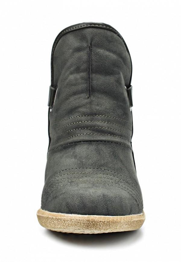 Женские ботинки Betsy (Бетси) 329086/01#4: изображение 11