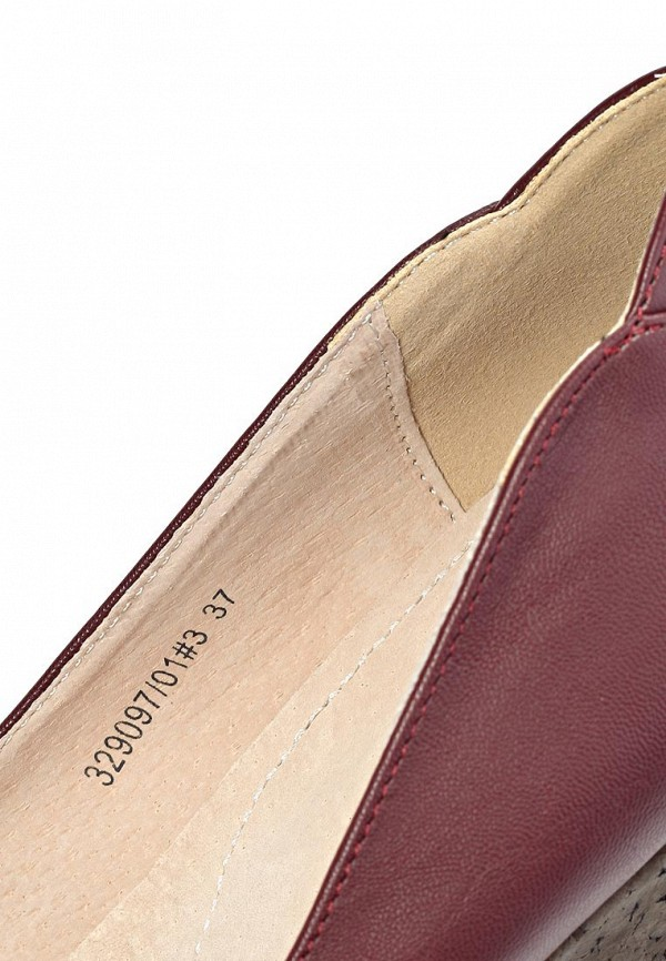 Туфли на танкетке Betsy (Бетси) 329097/01#3: изображение 7