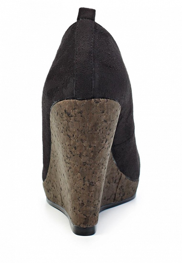 Туфли на танкетке Betsy (Бетси) 329097/03#1: изображение 2
