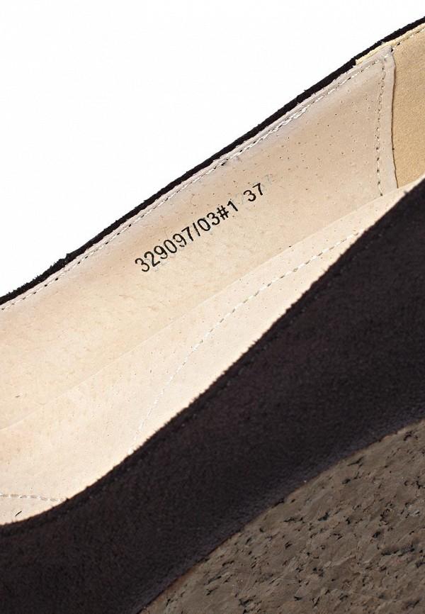 Туфли на танкетке Betsy (Бетси) 329097/03#1: изображение 7