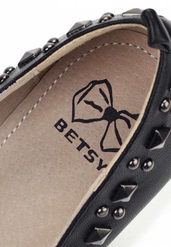 Туфли на танкетке Betsy (Бетси) 329097/03#2: изображение 7