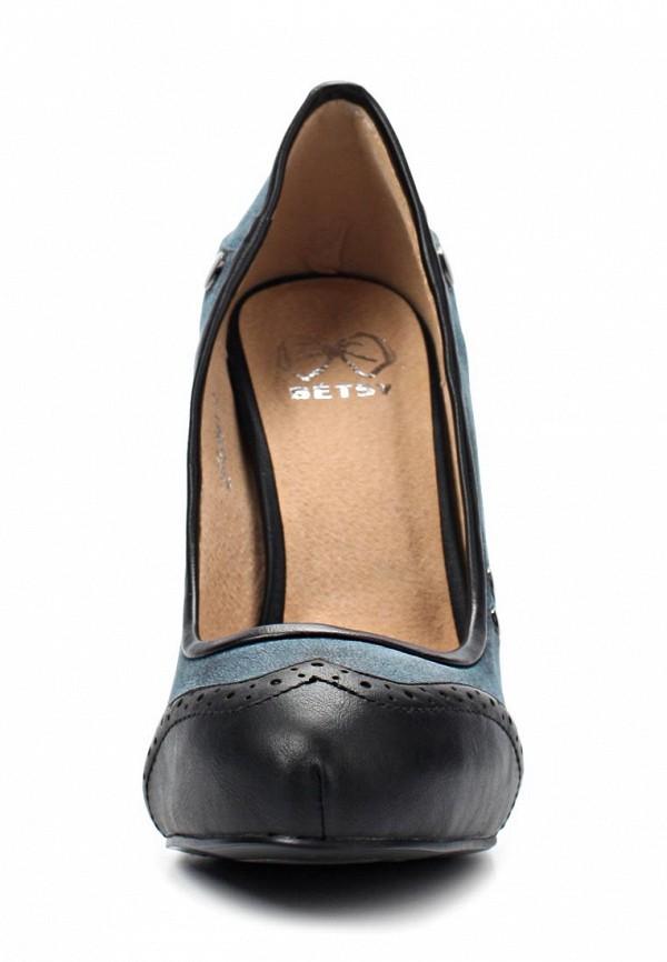 Женские туфли Betsy (Бетси) 329116/05#1: изображение 17