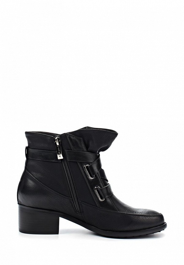 Женские ботинки Betsy (Бетси) 329118/04#2: изображение 5