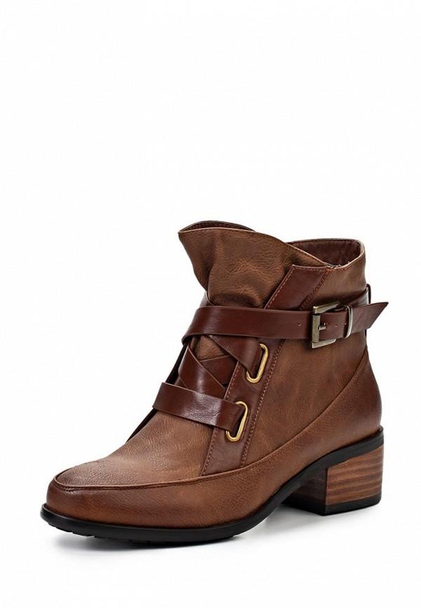 Женские ботинки Betsy (Бетси) 329118/04#3: изображение 1