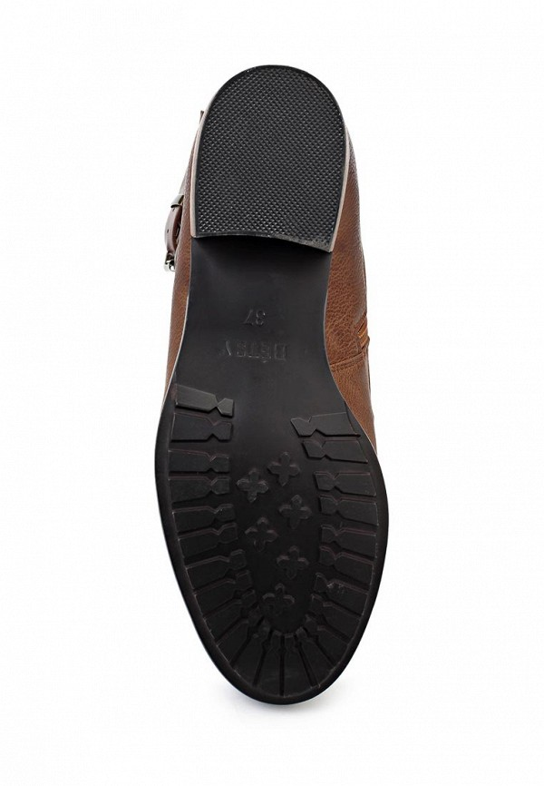 Женские ботинки Betsy (Бетси) 329118/04#3: изображение 3