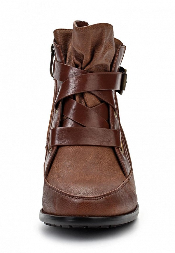 Женские ботинки Betsy (Бетси) 329118/04#3: изображение 4