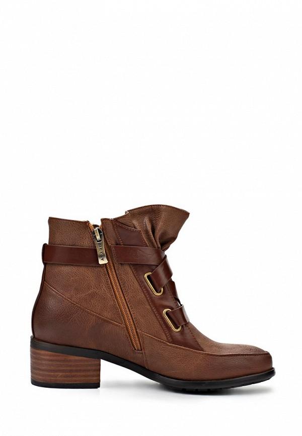 Женские ботинки Betsy (Бетси) 329118/04#3: изображение 5