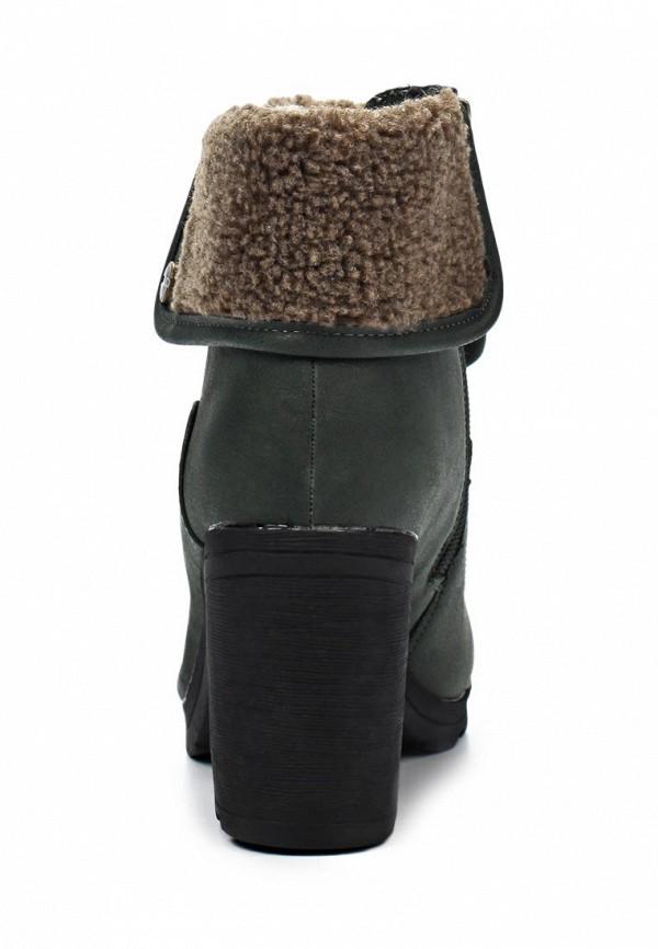 Ботильоны на каблуке Betsy (Бетси) 329123/05#4: изображение 3
