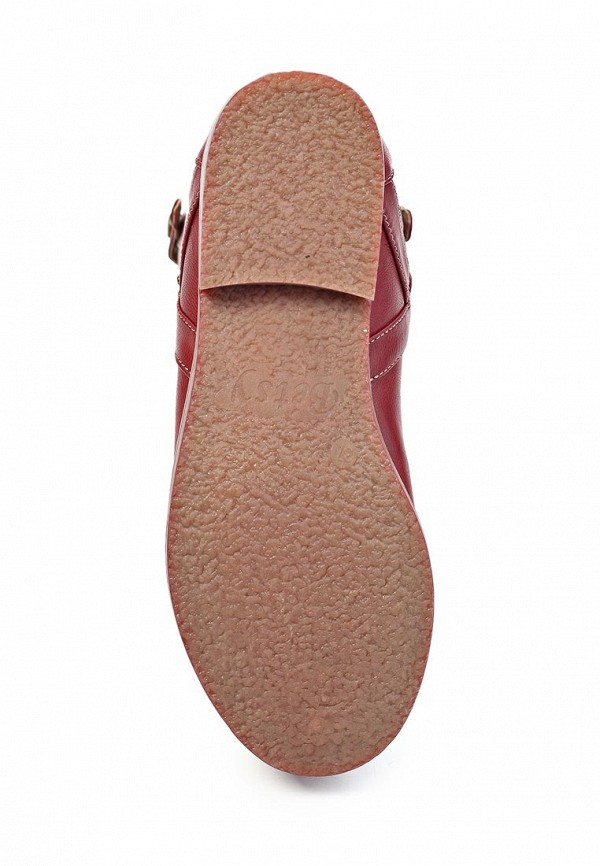 Сапоги на плоской подошве Betsy (Бетси) 329139/04#2: изображение 3