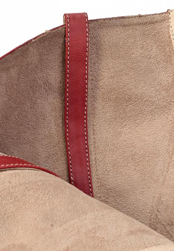 Сапоги на плоской подошве Betsy (Бетси) 329139/04#2: изображение 7