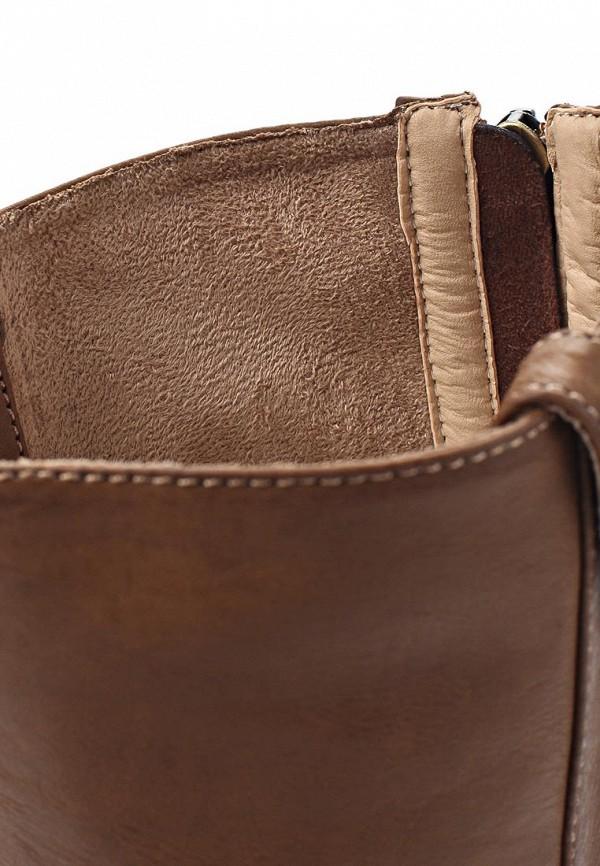 Сапоги на плоской подошве Betsy (Бетси) 329139/04#4: изображение 7