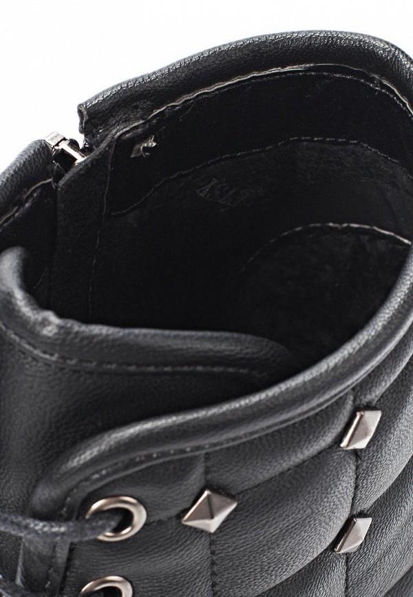 Ботильоны на каблуке Betsy (Бетси) 329181/04#4: изображение 7