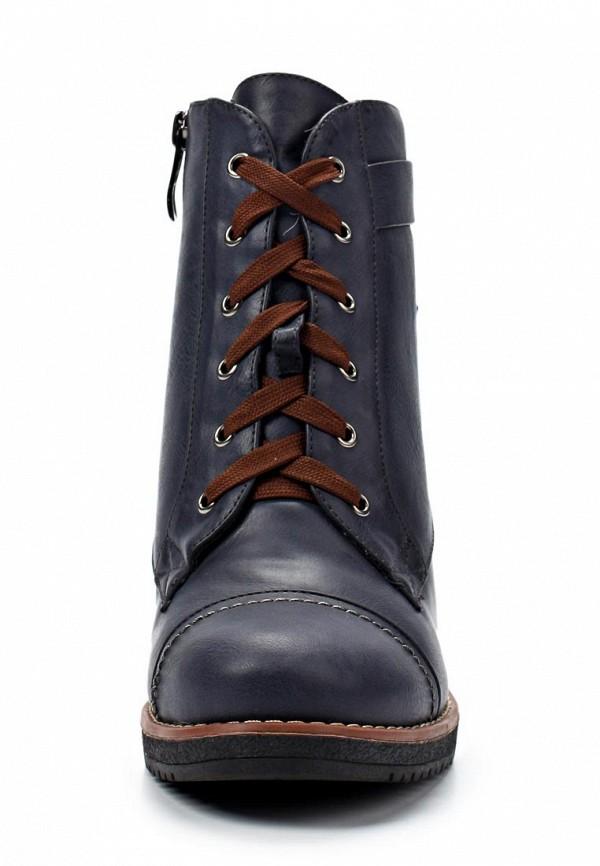 Женские ботинки Betsy (Бетси) 329182/01#2: изображение 4