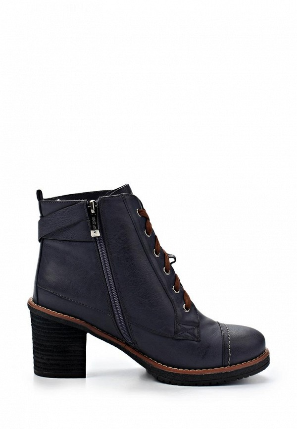 Женские ботинки Betsy (Бетси) 329182/01#2: изображение 5