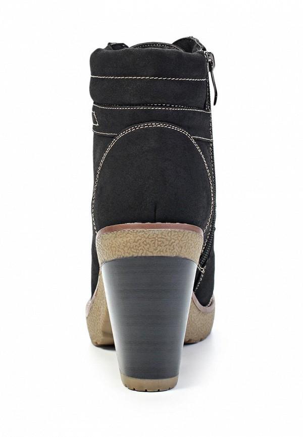 Женские ботинки Betsy (Бетси) 329183/01#1: изображение 2