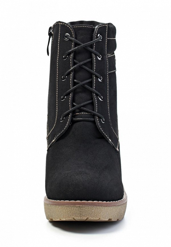 Женские ботинки Betsy (Бетси) 329183/01#1: изображение 4