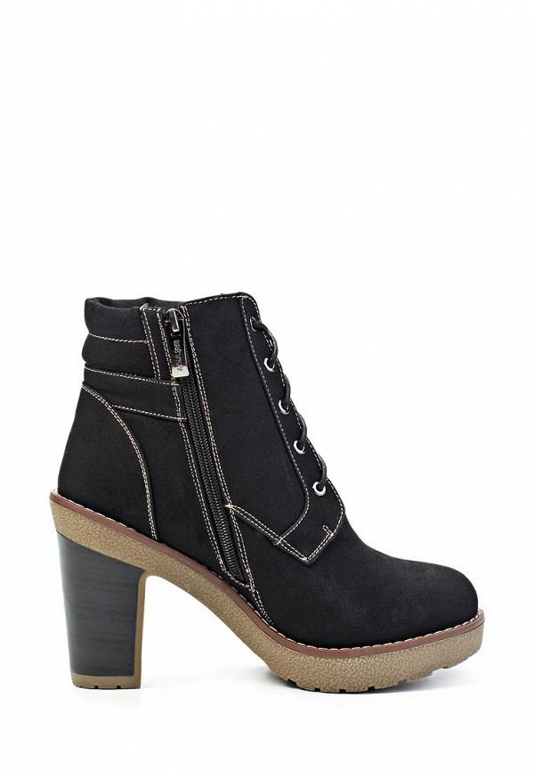 Женские ботинки Betsy (Бетси) 329183/01#1: изображение 5