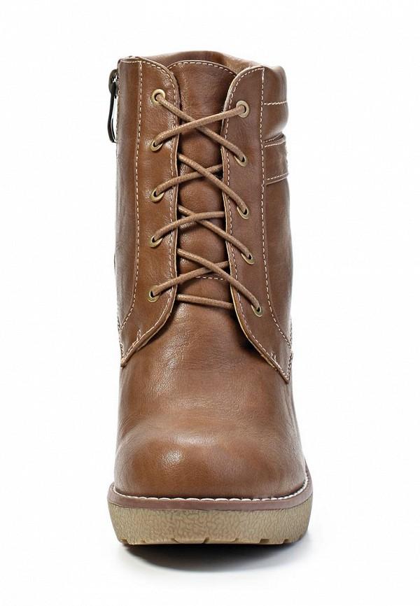 Женские ботинки Betsy (Бетси) 329183/01#2: изображение 4