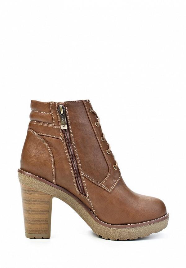 Женские ботинки Betsy (Бетси) 329183/01#2: изображение 5