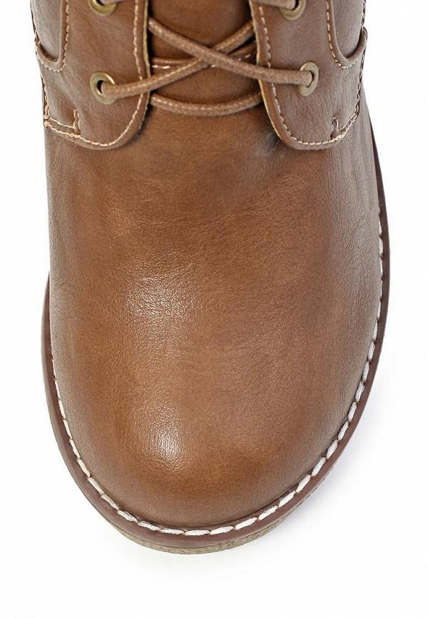 Женские ботинки Betsy (Бетси) 329183/01#2: изображение 6