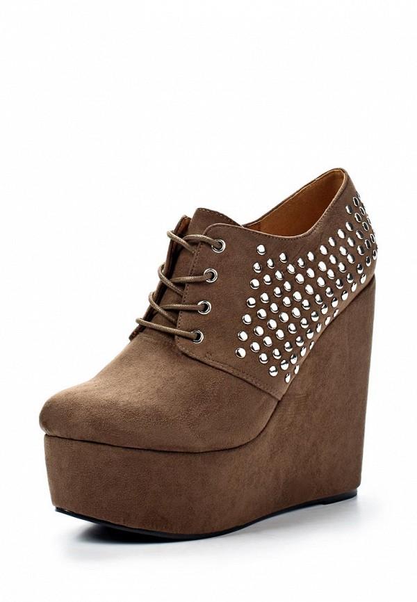 Женские ботинки Betsy (Бетси) 329221/01#2: изображение 1