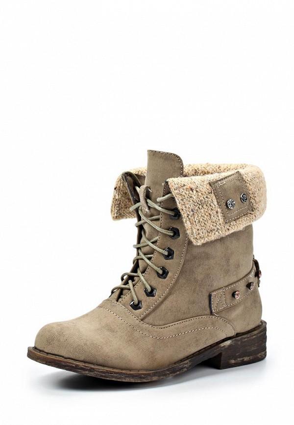 Женские ботинки Betsy (Бетси) 329274/02#2: изображение 1