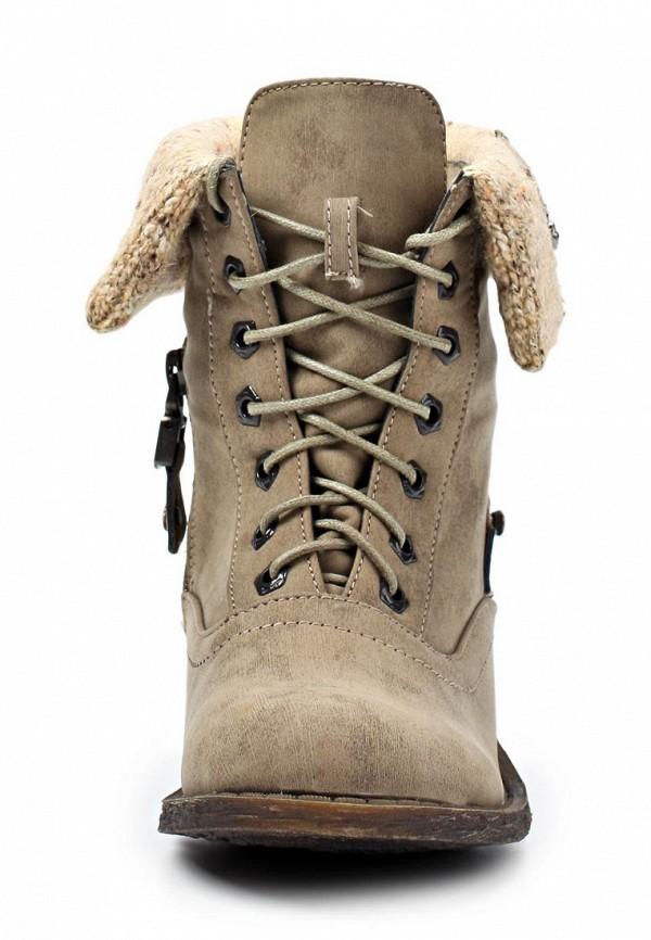 Женские ботинки Betsy (Бетси) 329274/02#2: изображение 4