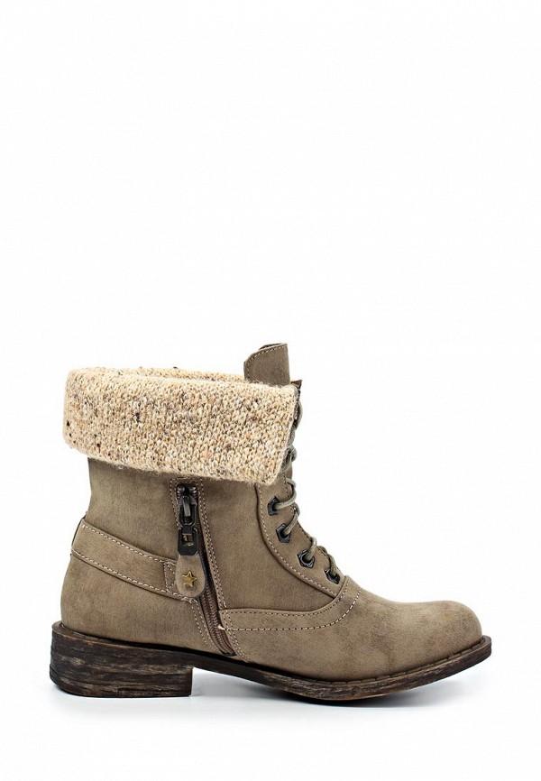 Женские ботинки Betsy (Бетси) 329274/02#2: изображение 5