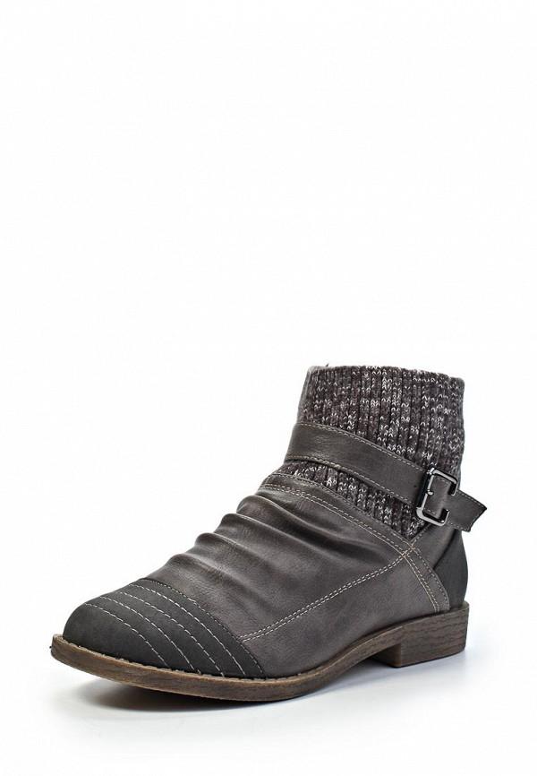 Женские ботинки Betsy (Бетси) 329280/02#1: изображение 2