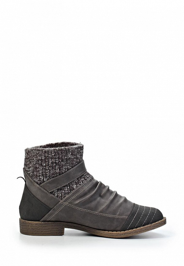 Женские ботинки Betsy (Бетси) 329280/02#1: изображение 9