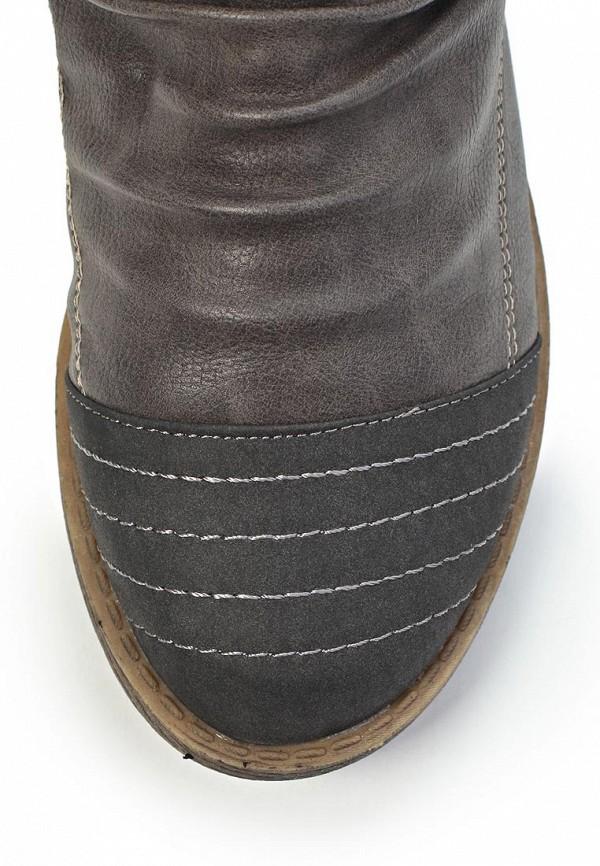 Женские ботинки Betsy (Бетси) 329280/02#1: изображение 11