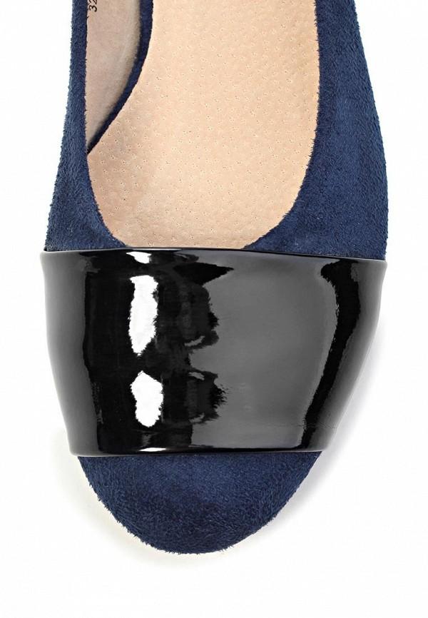 Женские балетки Betsy (Бетси) 329295/01#2: изображение 6