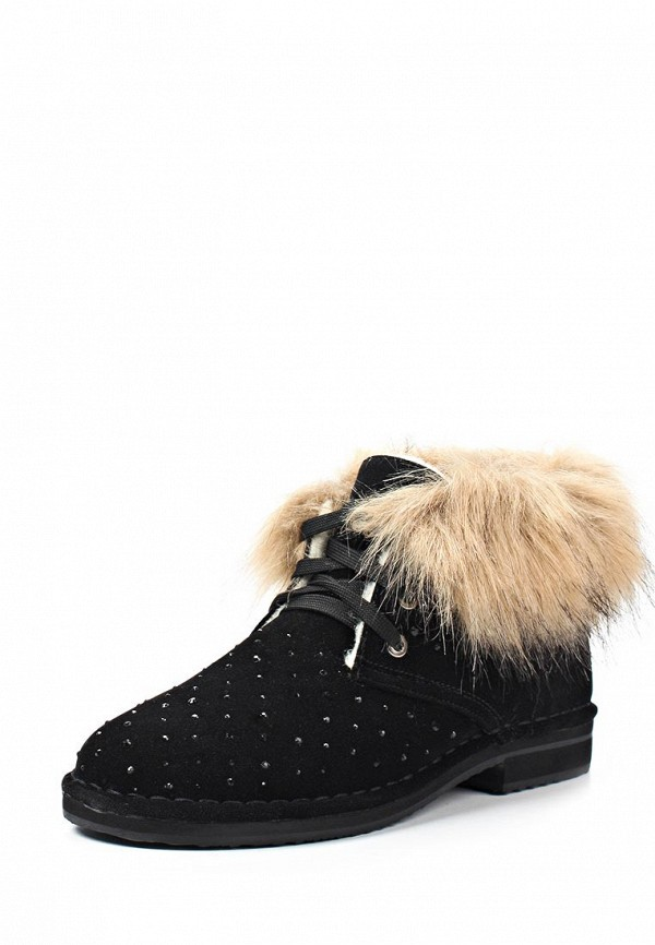 Женские ботинки Betsy (Бетси) 329296/01#3: изображение 2