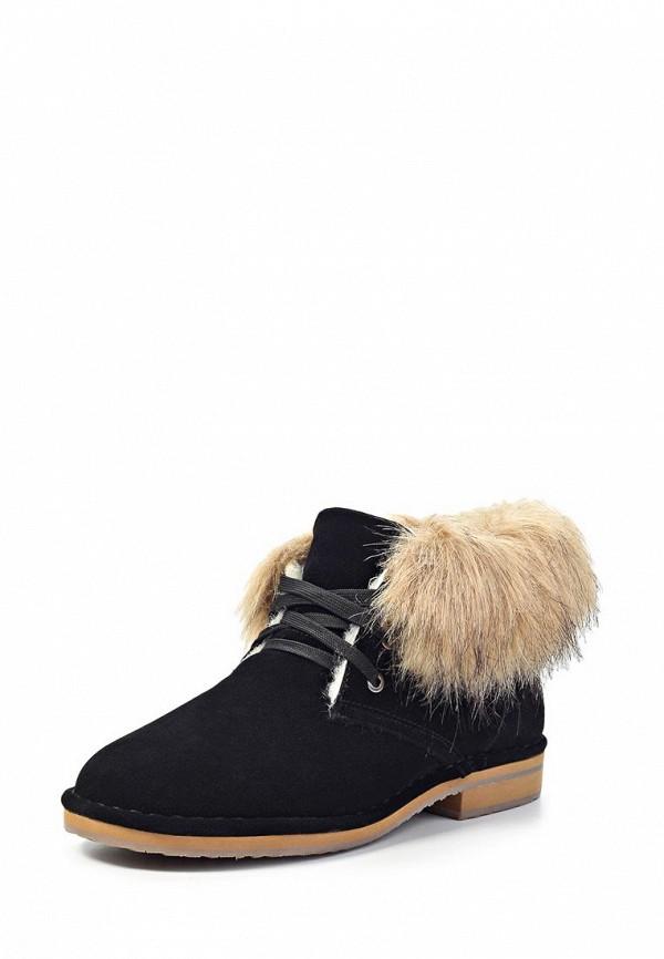 Женские ботинки Betsy (Бетси) 329296/01#4: изображение 1