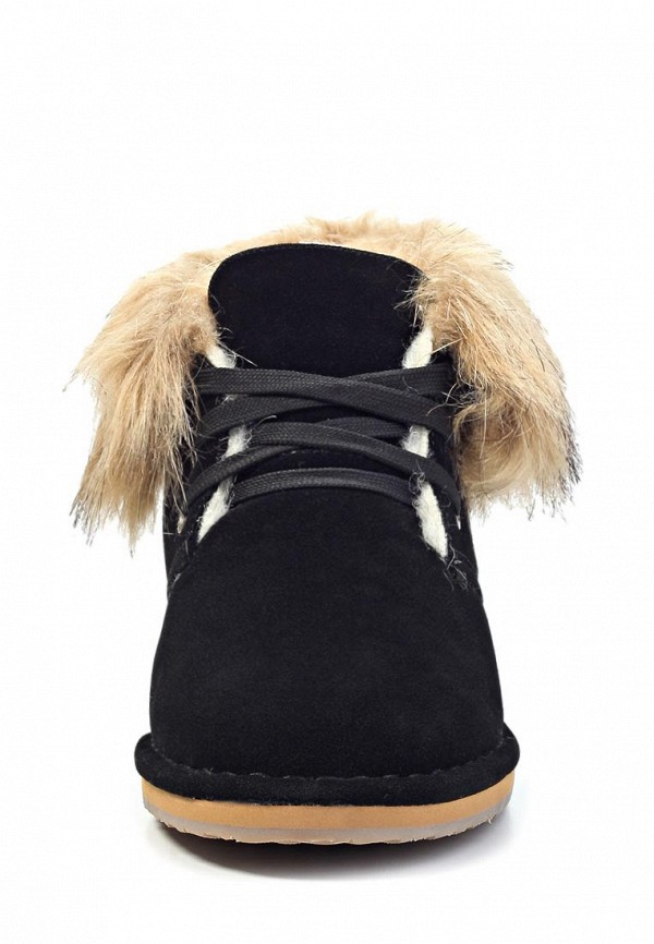 Женские ботинки Betsy (Бетси) 329296/01#4: изображение 4