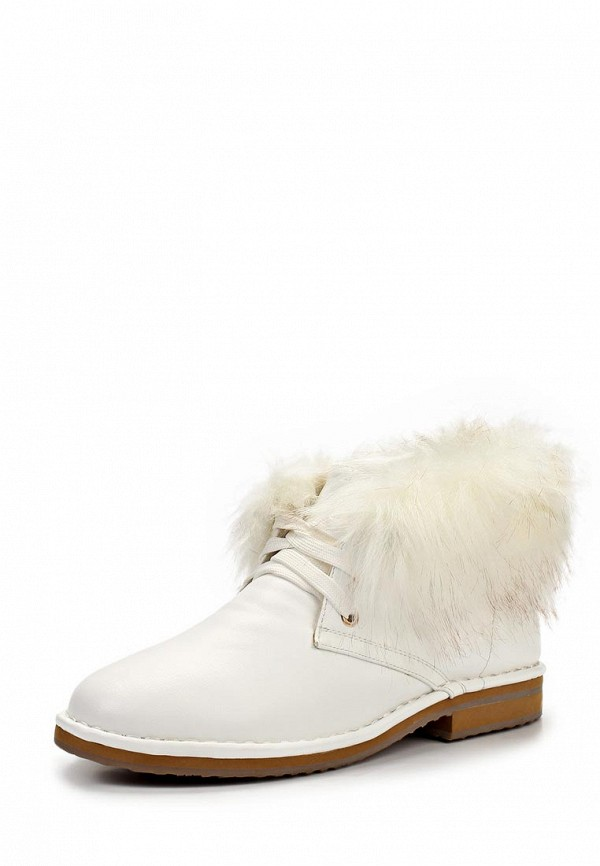 Женские ботинки Betsy (Бетси) 329296/01#7: изображение 2