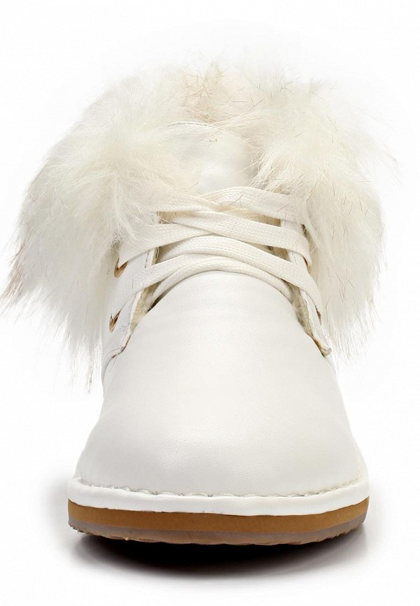 Женские ботинки Betsy (Бетси) 329296/01#7: изображение 7