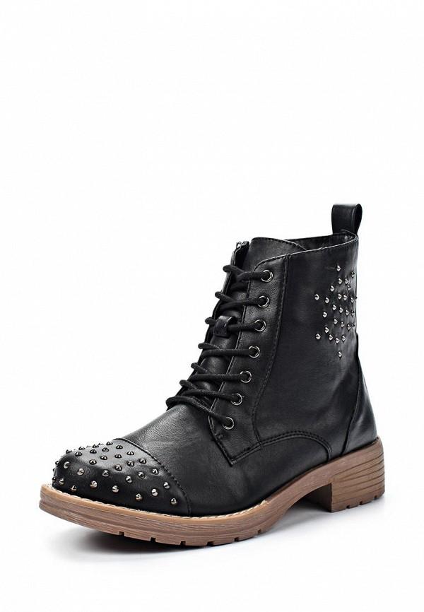 Женские ботинки Betsy (Бетси) 329310/01#1: изображение 1