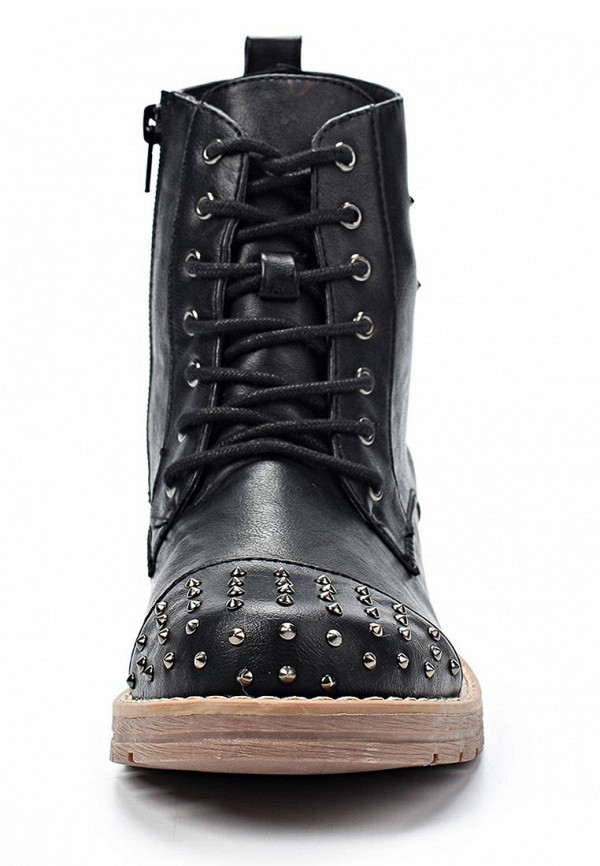 Женские ботинки Betsy (Бетси) 329310/01#1: изображение 4