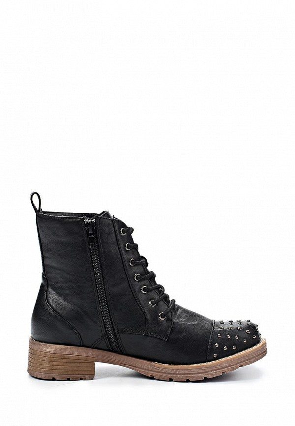Женские ботинки Betsy (Бетси) 329310/01#1: изображение 5